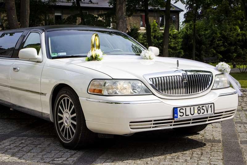 limuzyna-do-ślubu